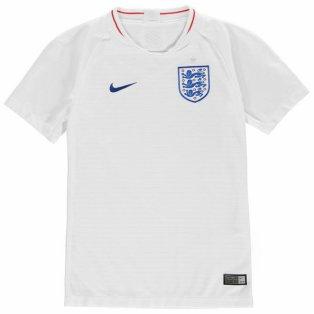 2018-2019 England Home Nike Football Shirt (Kids)
