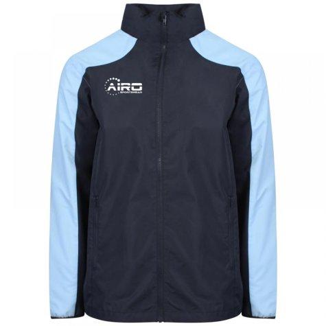 Airo Sportswear Tracktop (Navy-Sky)
