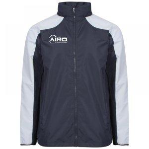 Airo Sportswear Tracktop (Navy-Silver)