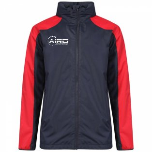 Airo Sportswear Tracktop (Navy-Red)