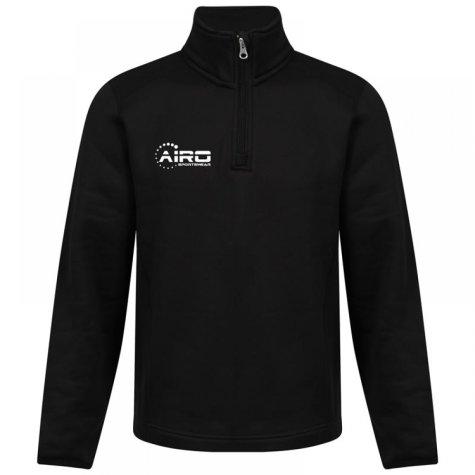 Airo Sportswear Tech Top (Black)