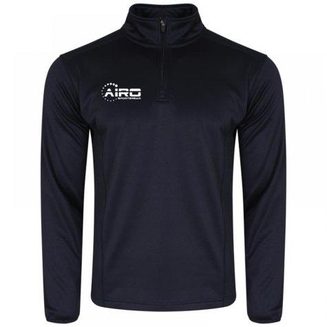 Airo Sportswear Tech Top (Navy)