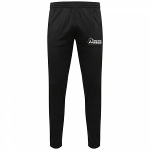 Airo Sportswear Tech Pants (Black)