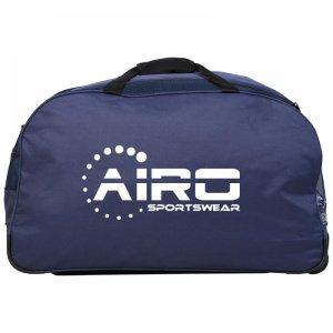 Airo Sportswear Wheelie Kitbag (Navy)