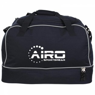 Airo Sportswear Player Holdall (Navy)