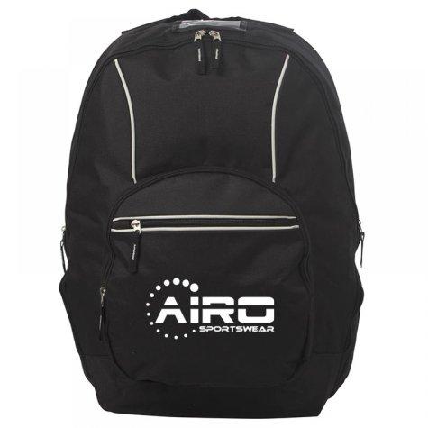 Airo Sportswear Player Backpack (Black)