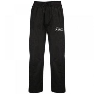 Airo Sportswear Tracksuit Pants (Black)