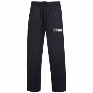 Airo Sportswear Tracksuit Pants (Navy)