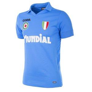 Napoli MUNDIAL x Copa Football Shirt