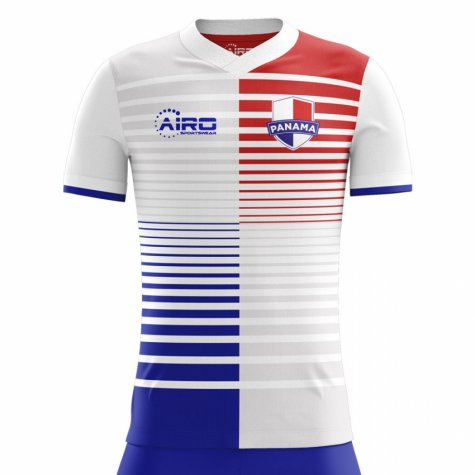 2020-2021 Panama Away Concept Football Shirt - Baby