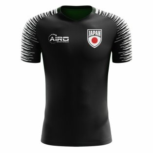 2020-2021 Japan Third Concept Football Shirt
