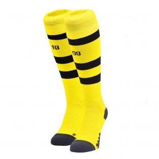 2018-2019 Borussia Dortmund Home Puma Socks (Yellow) - Kids