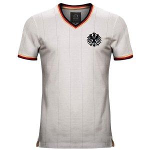 Vintage Germany Home Soccer Jersey