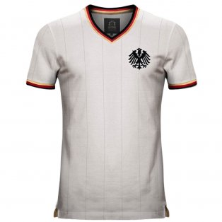 Vintage Germany Home Soccer Jersey