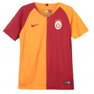 2018-2019 Galatasaray Home Nike Shirt (Kids)
