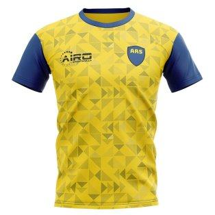 buy online 6d357 7e623 Arsenal Away Kit | Arsenal Puma Away Shirt - UKSoccershop