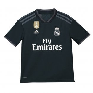 54df935b6 Real Madrid Away Shirt - Adult   Kids Kit - UKSoccershop.com
