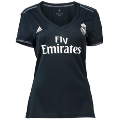f396a516c5f 2018-2019 Real Madrid Adidas Womens Away Shirt  CG0556  - Uksoccershop