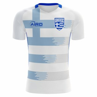 competitive price c2707 0beb3 Greece Football Shirts | Buy Greece Kit - UKSoccershop