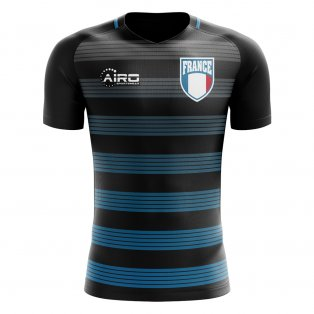 2018-2019 France Third Concept Football Shirt