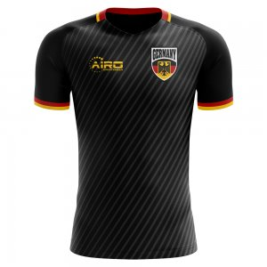 2020-2021 Germany Third Concept Football Shirt - Womens