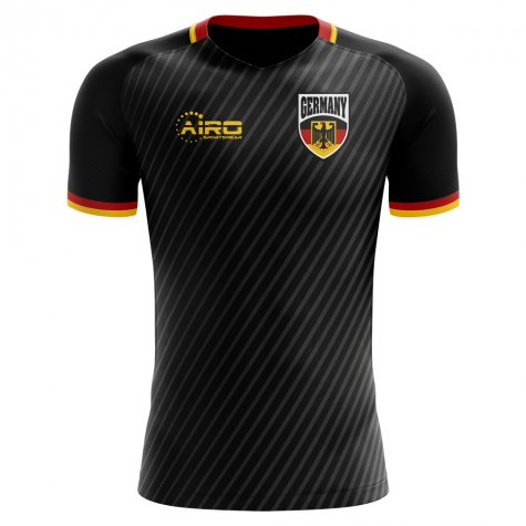 2018-2019 Germany Third Concept Football Shirt (Kids)