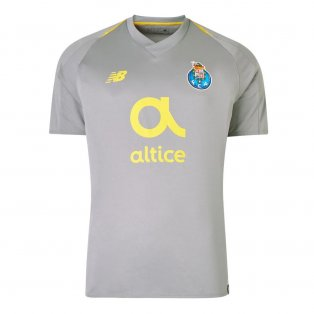2018-2019 FC Porto Away Football Shirt (Kids)