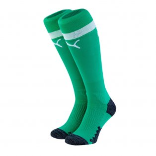 2018-2019 Arsenal Away Goalkeeper Socks (Green)