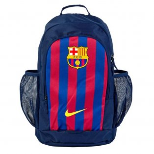 2018-2019 Barcelona Nike Allegiance Backpack (Blue)