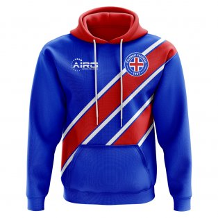 2018-2019 Iceland Home Concept Hoody
