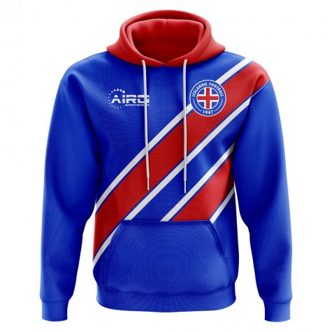 2020-2021 Iceland Home Concept Hoody (Kids)