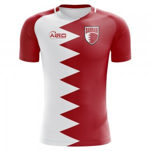 2018-2019 Bahrain Home Concept Football Shirt - Little Boys