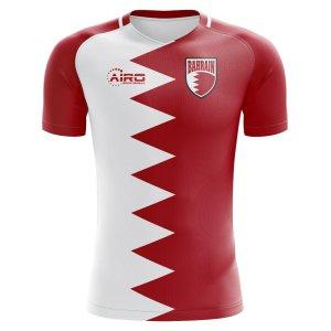 2018-2019 Bahrain Home Concept Football Shirt (Kids)