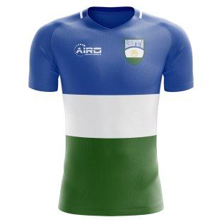 2018-2019 Bashkortostan Home Concept Football Shirt - Kids