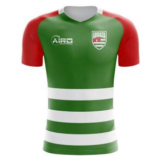 2018-2019 Abkhazia Home Concept Football Shirt