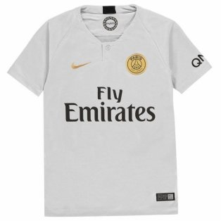 2018-2019 PSG Away Nike Shirt (Kids)