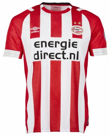 4d6c4b103f9 2018-2019 PSV Eindhoven Home Football Shirt (Kids) [79053U ...