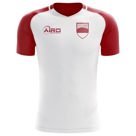 2018-2019 Indonesia Home Concept Football Shirt