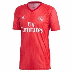 2018-2019 Real Madrid Adidas Third Shirt (Kids)