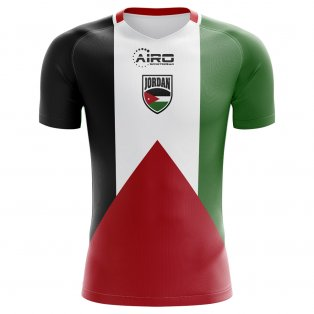 2018-2019 Jordan Home Concept Football Shirt