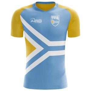 2018-2019 Tuva Home Concept Football Shirt