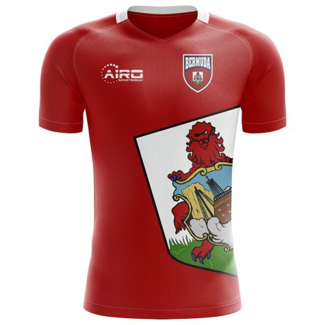 2019 Football Bermuda Shirt 2018 Concept Home 5qjL3Rc4A