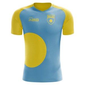 2018-2019 Palau Home Concept Football Shirt - Womens