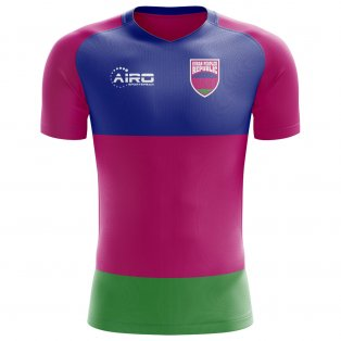 2018-2019 Kuban Home Concept Football Shirt