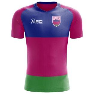 2018-2019 Kuban Home Concept Football Shirt - Kids