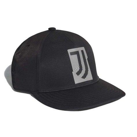 2018-2019 Juventus Adidas CW S16 Cap (Black)