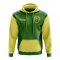Adygea Concept Country Football Hoody (Green)