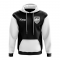 Brittany Concept Country Football Hoody (Black)