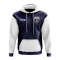 Cayman Islands Concept Country Football Hoody (Navy)