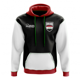 Iraq National Team Jako Shirts now available exclusively to